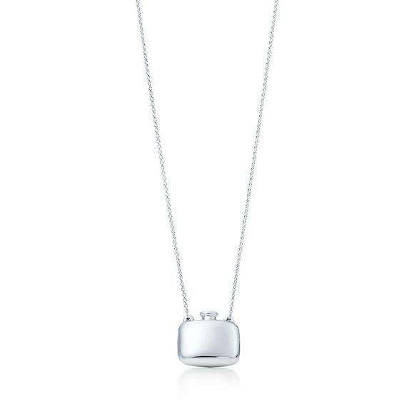 Tiffany & Co. Jewelry - Tiffany & Company Bottle Necklace